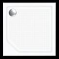 Zénó szögletes zuhanykabin - H2O